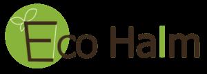 Ecohalm Logo