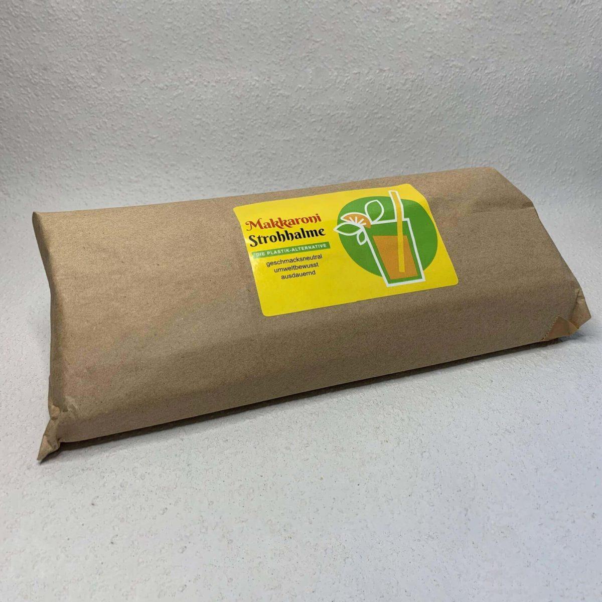 Makkaroni-Strohhalme Kleines Paket
